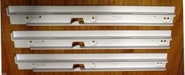 Whirlpool Refrigerator 2181759 Left Basket Slide Shelf Track - $4.99