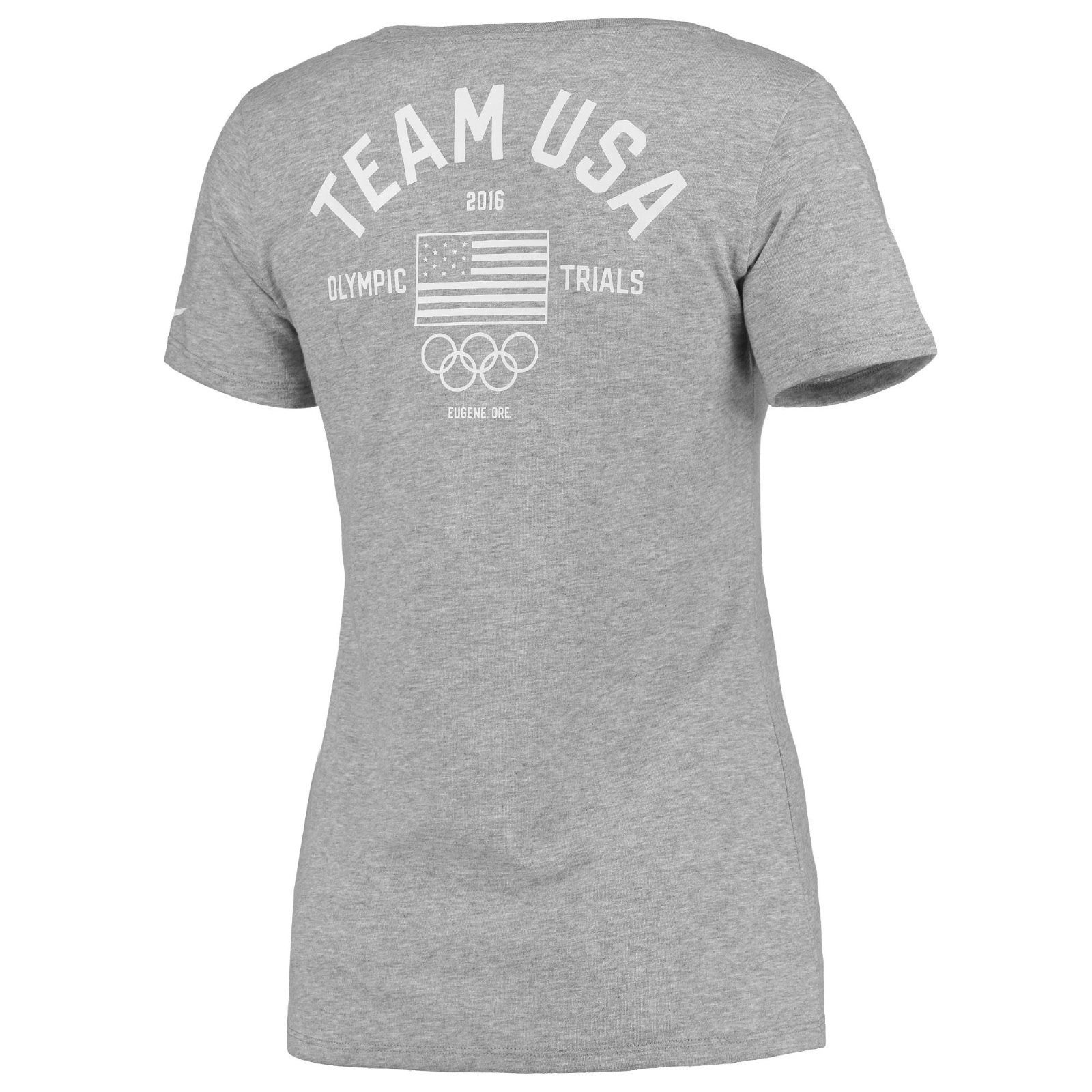 80cd2d77fe1e Nike Women s Xs Team Usa Olympic Trials Dry and 50 similar items