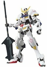 Bandai Hobby HG Gundam Barbatos Gundam Iron-Blooded Orphans Action Figure - $25.71