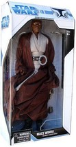 Diamond Select Toys Star Wars Ultimate Quarter Scale Action Figure Mace ... - $215.05