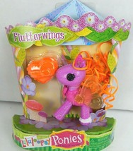 Lalaloopsy Baby Ponies- Flutterwings - $14.99