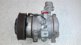 2004 Toyota RAV4 AC A/C AIR CONDITIONING COMPRESSOR - $89.10