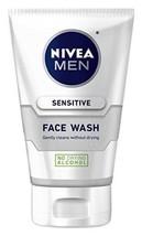 Nivea Men Sensitive Face Wash - $10.84