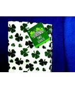 Shamrock Hand Towels - set of 4 St. Patrick's Day  - $42.70