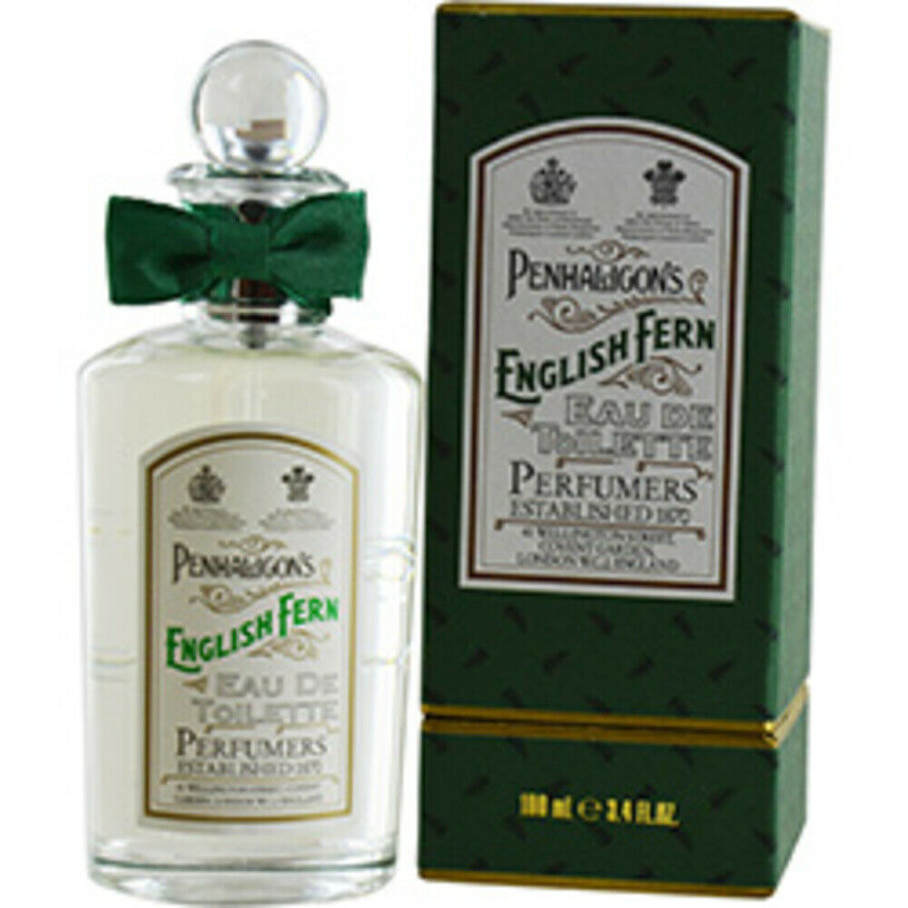 Primary image for New PENHALIGONS ENGLISH FERN by Penhaligons #231239 - Type: Fragrances for MEN