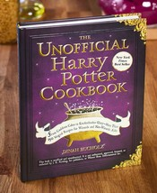 Unofficial Harry Potter Cookbook - From Cauldron Cakes to Knickerbocker ... - $24.98