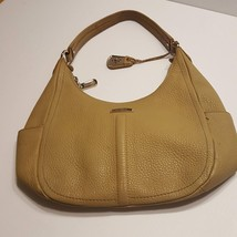 Cole Haan Leather Purse Pebbled - $30.00