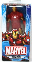 Marvel Comics The Avengers Iron Man 5.75 Inch Hasbro Figure - $5.45