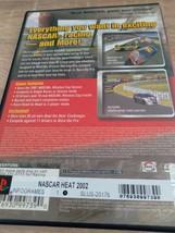 Sony PS2 NASCAR Heat 2002 image 4