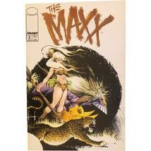 THE MAXX #2 (1993) IMAGE COMICS 1ST PRINT! WILLIAM MESSNER LOEBS! SAM KI... - $14.99