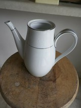 Noritake coffee pot without lid (Whitehall) 1 available - $21.38