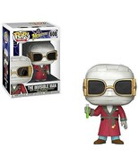Funko Pop! The Invisible Man - $16.65