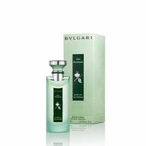 Bvlgari Eau Parfumee Au The Vert Extreme 2.5 oz / 75 ml Eau De Toilette spray - $328.19