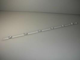 LG 55LN5400-UA.BUSULJR LED strip (B) LZ5501LGEPWA-DL84_L Rev.0 (13.5.20) - $18.81