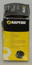 Raptor RAPHS212 Heavy Duty 2 1/2 Inch Hole Saw Bi Metal Edge image 5