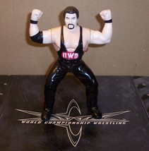 "'Kevin Nash"" 1997 WCW OSFTM Monday Nitro Vibrating Action Figure WWE WWF... - $11.18"