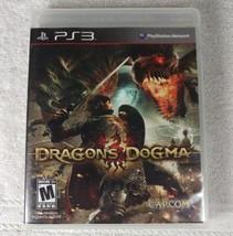 Dragon's Dogma (Sony PlayStation 3, 2012) - $9.89
