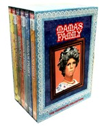 Mama's Family: The Complete Series Collection (DVD, 22-Disc Box Set) - $38.99