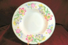 "Royal Doulton Expressions Sorrento Soup Bowl 8 7/8"" - $10.39"