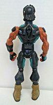"GI Joe Sigma 6 Long Range Commando 8"" Action Figure Hasbro 2005 image 5"