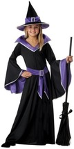 Incantasia the Glamour Witch Child Costume Child Small 6-8 - $34.02