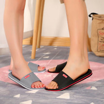 Summer Men's Beach Slippers Sandals Anti Skid Shower Bathing Sliders Shoes  - $28.42