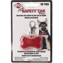 Ethical Safe T Tag Bone Shape Led Id  077234400104 - $16.56