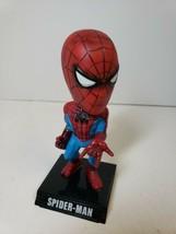 Spiderman Marvel 2009 Bobblehead by Funko - VGC - $21.99