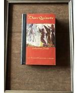 Don Quixote -Salvador Dali-The Illustrated Modern Library -1946-10 Color - $272.25