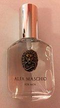 ALPHA MASCHIO PHEROMONE COLOGNE (FOR MEN WHO LOVE WOMEN) - 1.2 fl oz (36 mL) NO