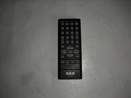 rcr198dc1  rca  remote  control   - $5.99