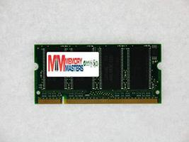MemoryMasters 512MB Module PC2100 DDR RAM Memory for Compaq Business Notebook nc