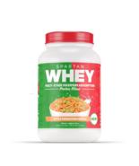 SPARTAN NUTRITION  WHEY Protein Blend APPLE CINNAMON CEREAL 2lbs. Exp.06... - $39.99