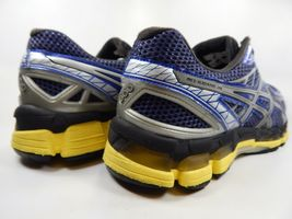 12 EU Kayano Running US 5 Gel 20 Blue Shoes M 47 Asics Size D Men's xFzWwUzT