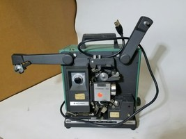 Vintage Bell & Howell Filmosound Model 1585 16mm Projector - For Parts - $59.40