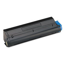 Oki 43502001 High-Yield Toner 7000 Page-Yield Black - $112.90