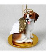 BEAGLE ANGEL DOG CHRISTMAS ORNAMENT HOLIDAY Figurine Statue Memorial gift - $14.99