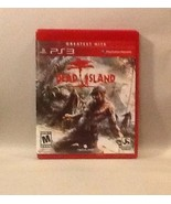 Dead Island (Playstation 3) PS3 TESTED - $9.99