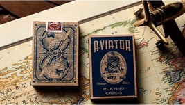 Aviator Heritage Edition Playing Cards  MIS-0104 - $13.86