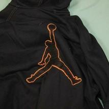 Nike Air Jordan Jumpman Fleece Pullover Größe L Dq - $71.79