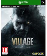 Resident Evil 8 VILLAGE Xbox One Xbox Series X/S NO CD NO KEY - $12.00