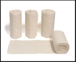 VAC V13 flannel bandages Horse Care Item, set of 4, 6' x 12' - $16.82