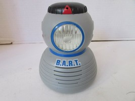 """1996 TOYMAX ELECTRONIC LASER  """"BART"""" BASE ONLY - $5.89"""