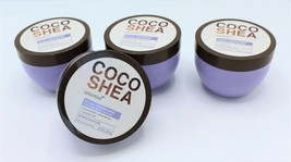 Bath & Body Works Coco Shea Coconut Richly Nourishing Whipped Body Butte... - $75.99