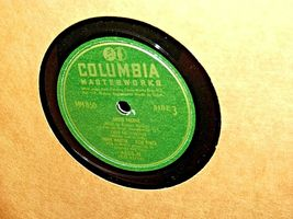 Antique Masterworksof Columbia Records 1949 Southern Pacific AA19-1493 image 6
