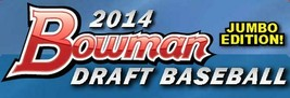 2014 Bowman Chrome Draft Top Prospects (You Pick Your Card) #CTP1 - #CTP90 - $0.94+