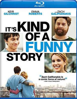 It's Kind of a Funny Story [Blu-ray] (2010)