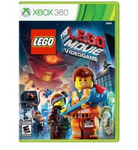 The Lego Movie Videogame (Xbox 360) - Pre-Owned - $18.00