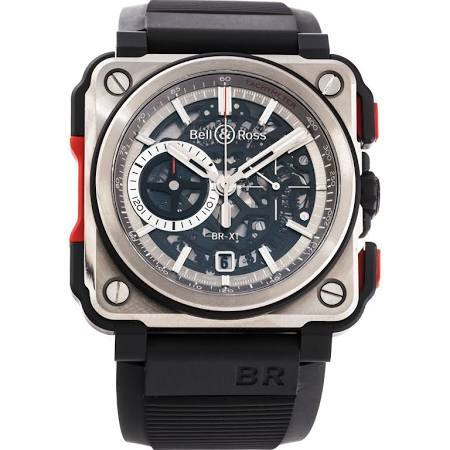 Primary image for Bell and ross Wrist Watch Br x1-ce-ti-red