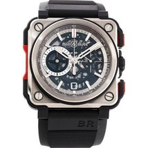 Bell and ross Wrist Watch Br x1-ce-ti-red - $12,899.00